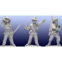 Artizan Designs AWW103 Plains Infantry Command