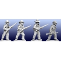 Artizan Designs AWW101 Plains Infantry