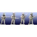 Artizan Designs AWW102 Plains Infantry II