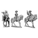Artizan Designs AWW056 7th Cavalry Command (Mtd.)