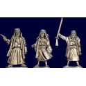 Artizan Designs ARB001 Arab Irregular Infantry Command (3)
