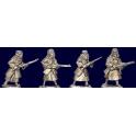 Artizan Designs ARB004 Arab Irregular Infantry III (4)