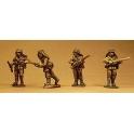 Artizan Designs ARB010 Sharifan Infantry (4 figures)