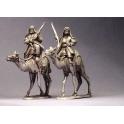 Artizan Designs ARB021 Camel Mounted Arab Irregulars