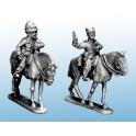 Artizan Designs MOD038 Mounted Legion Officers