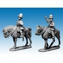 Artizan Designs MOD040 Mounted Legion Company Command