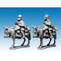 Artizan Designs MOD043 Mounted Legion Company in Tunic and Kepi