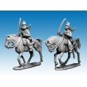Artizan Designs MOD054 Chasseurs d'Afrique shouldered sabres