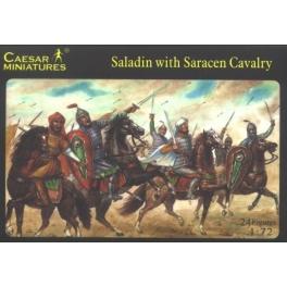 caesar H018 Cavalerie arabe