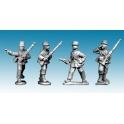 Artizan Designs MOD033 Legion Command in Troupes Colonial Uniform and Kepi.