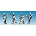Artizan Designs MOD034 Legion Command in Troupes Colonial Uniform and Sun Helmet
