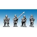 Artizan Designs NWF1001 Afghan Irregular Command