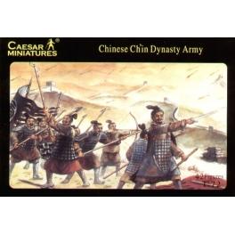 caesar 04 Armée chinoise