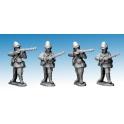 Artizan Designs NWF0008 British Infantry Standing. 2nd Afghan War.