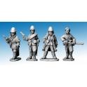 Artizan Designs NWF0010 British Officers Afghan War