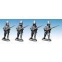 Artizan Designs NWF0017 British Infantry Advancing
