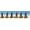 Artizan Designs NWF0025 Highlanders Advancing