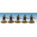 Artizan Designs NWF0026 Highlanders Advancing II