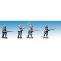 Artizan Designs NWF0106 Sikh Infantry Advancing II. 2nd Afghan War