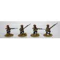 Artizan Designs NWF0107 Sikh Infantry Kneeling. 2nd Afghan War.