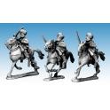 Artizan Designs NWF0110 Sikh Cavalry