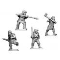 Crusader Miniatures DAV010 Ulfhednar