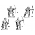 Crusader Miniatures DAV002 Bondi with Bows
