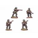 Crusader Miniatures WWB002 British Riflemen II