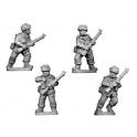 Crusader Miniatures WWB201 British Para Rifles I