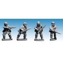 Crusader Miniatures WWF050 French M/C Troop Riflemen (I)