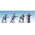 Crusader Miniatures WWF070 Dragon Portes Riflemen I
