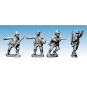 Crusader Miniatures WWF073 Dragon Portes Command
