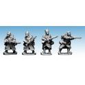 Crusader Miniatures WWF090 Senegalese Rifles I