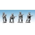 Crusader Miniatures WWG071 Cossacks with SMG (German Service)