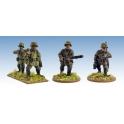 Crusader Miniatures WWG153 German Schutzen with LMG
