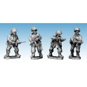Crusader Miniatures WWU023 US Airborne with SMG & Carbines