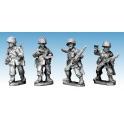Crusader Miniatures WWU025 US Airborne Command