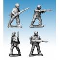 Crusader Miniatures WWP051 Partisans with Rifles II
