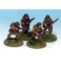 Crusader Miniatures WWP002 Polish Riflemen II