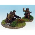 Crusader Miniatures WWP010 Polish HMG