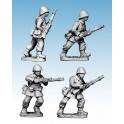 Crusader Miniatures WWR202 Romanian Rifles II