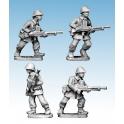 Crusader Miniatures WWR203 Romanian LMG