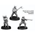 Crusader Miniatures CCP010 Pirate Crew