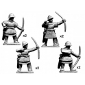 Crusader Miniatures MCF027 Archers