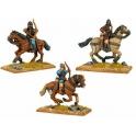 Crusader Miniatures DAB102 Thematic/ Tagmatic Kataphraktoi with Bows