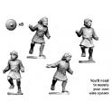 Crusader Miniatures DSC002 Escarmourcheurs écossais