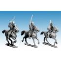 Crusader Miniatures CSB012 Cavalerie lourde romaine tardive - avec épées