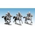 Crusader Miniatures CSB013 Cavalerie lourde romaine tardive - avec lances