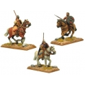 Crusader Miniatures DAE007 Spanish Light Cavalry with Spears/Javelins