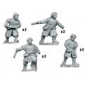 Crusader Miniatures DAE012 Spanish Slingers